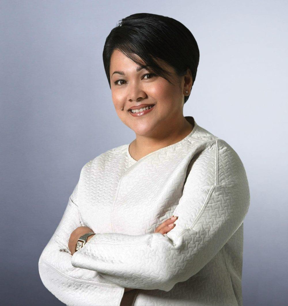 Catherine Feliciano Chon