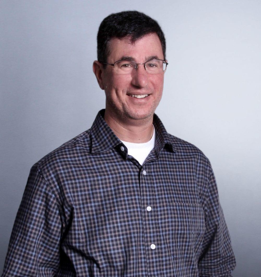 Jeff Freedman
