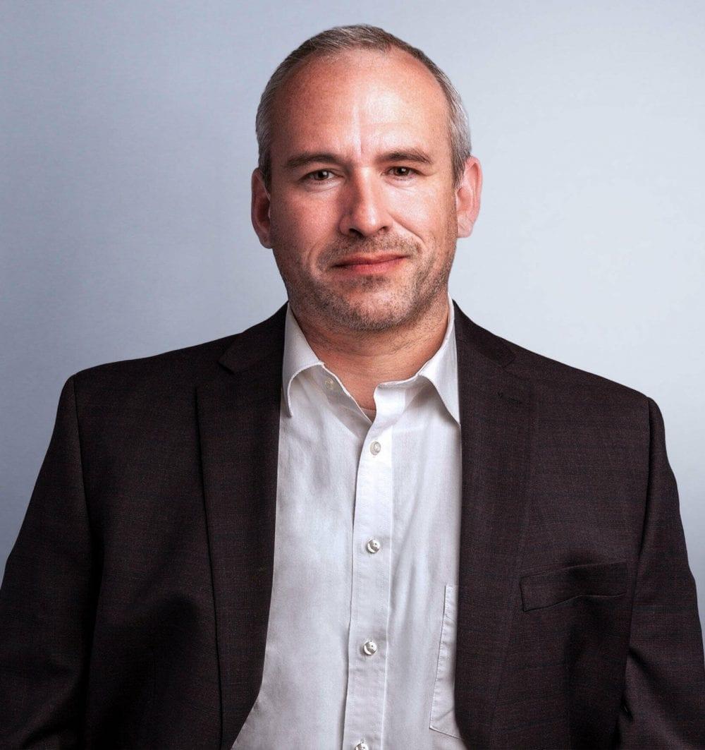 Jonathan Carpenter