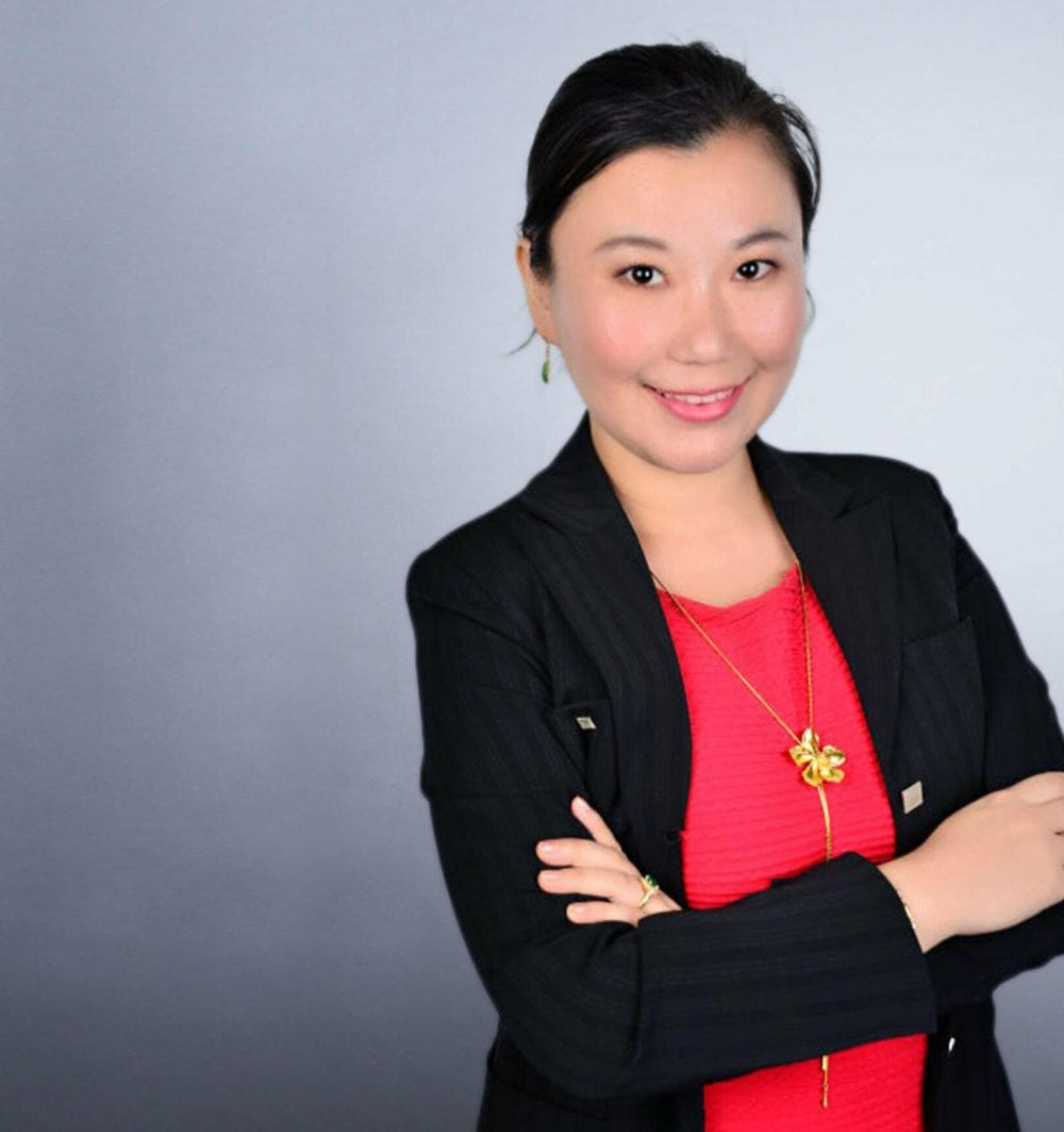 Juliet Zhu