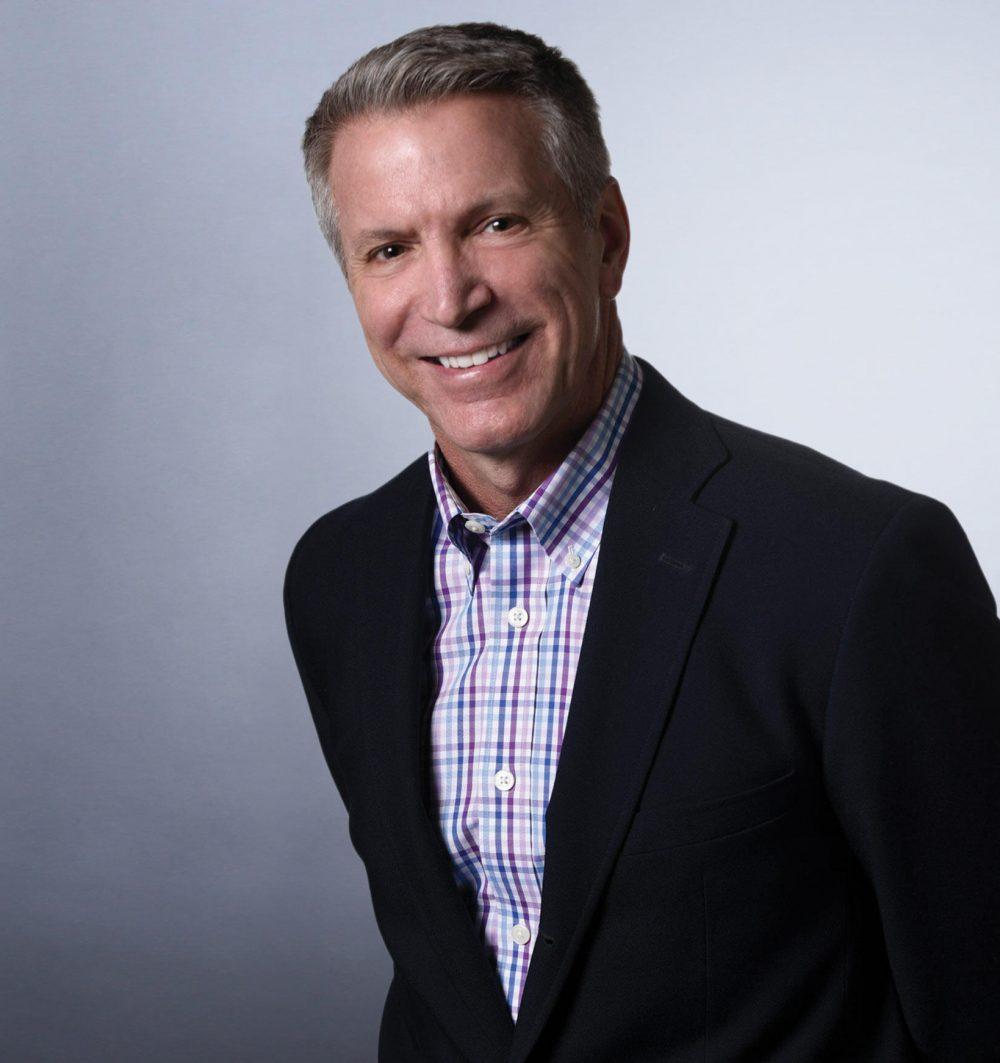 Tim Kovick