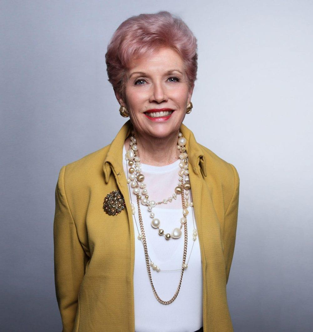 Virginia M. Sheridan