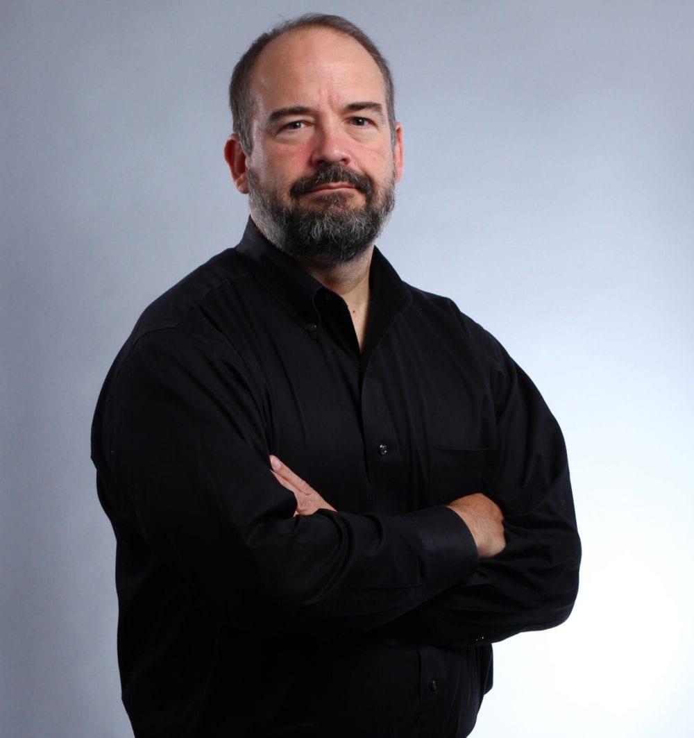 Barry Reicherter
