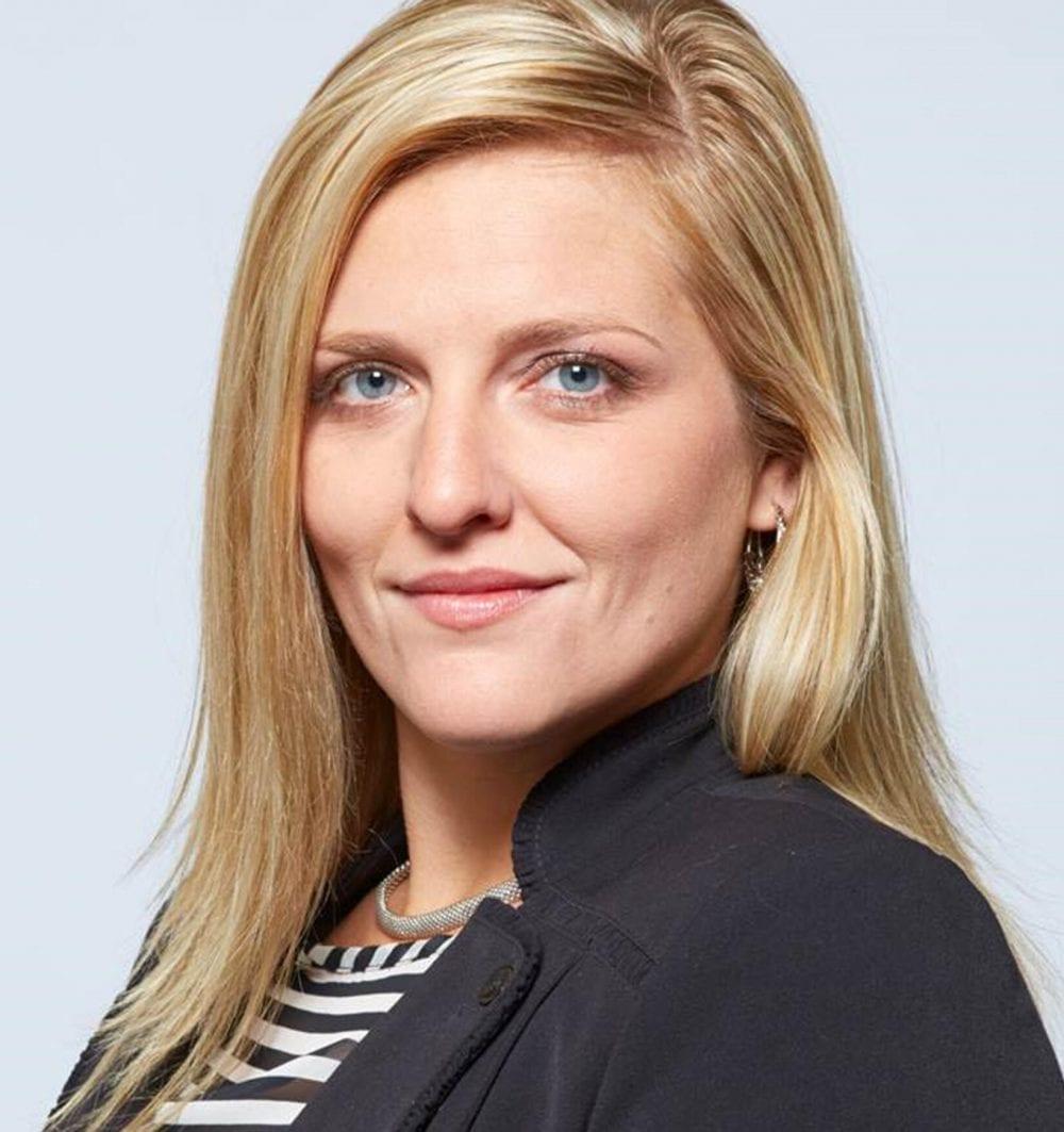 Beth Davis