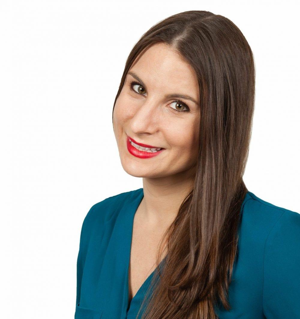 Christina Wilcox