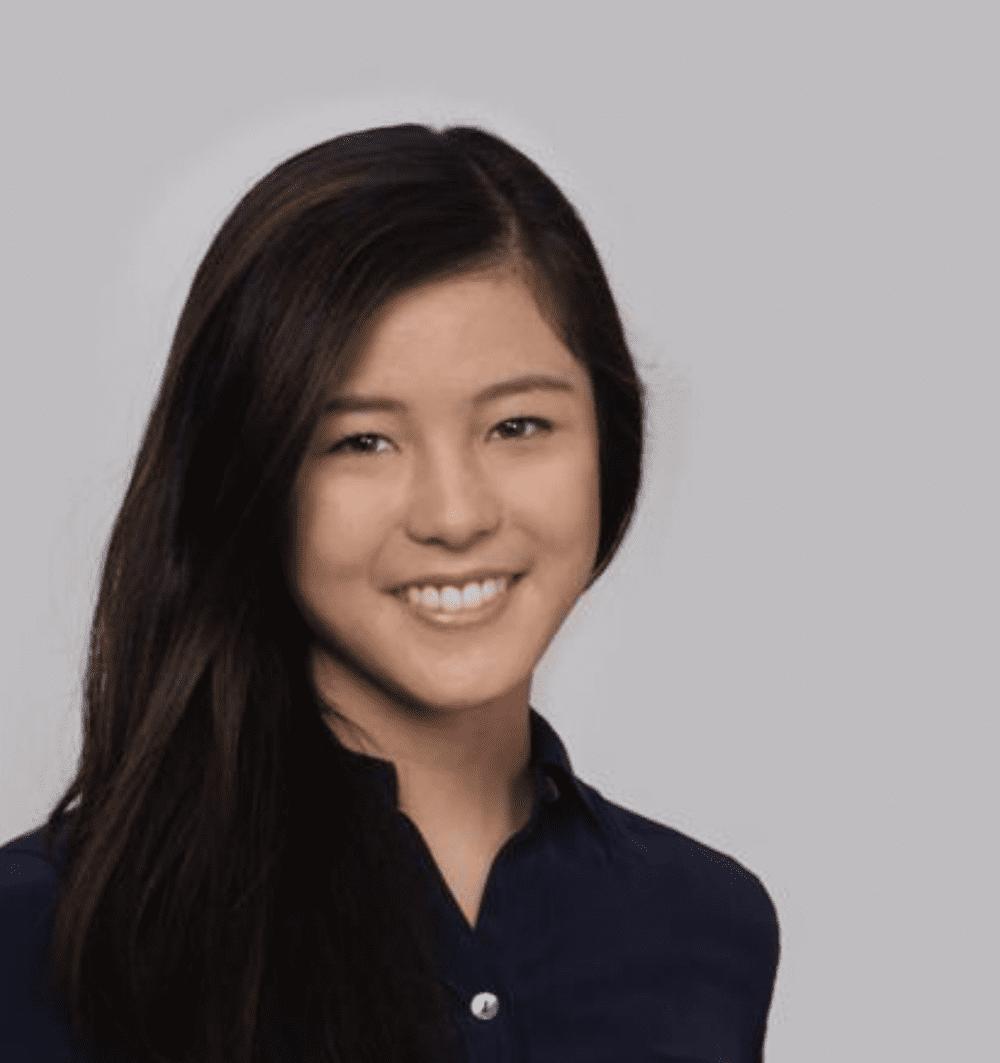 Elizabeth Tang Ph.D.