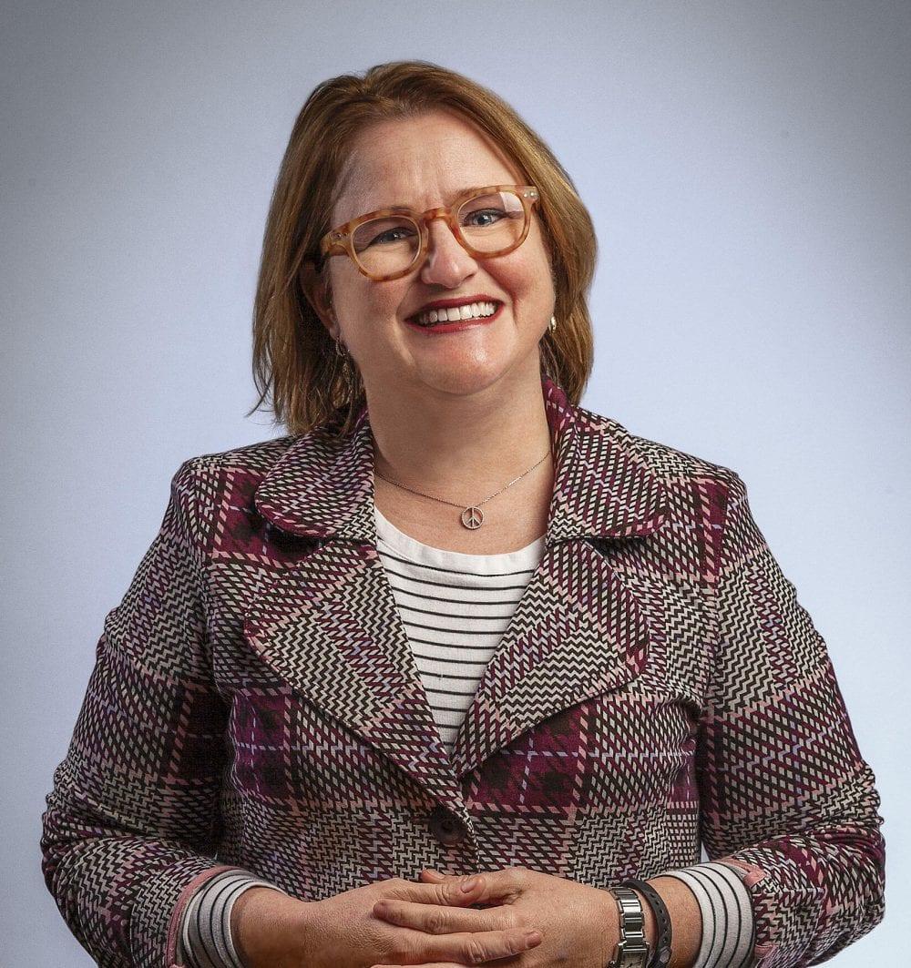 Amy Seigenthaler Pierce