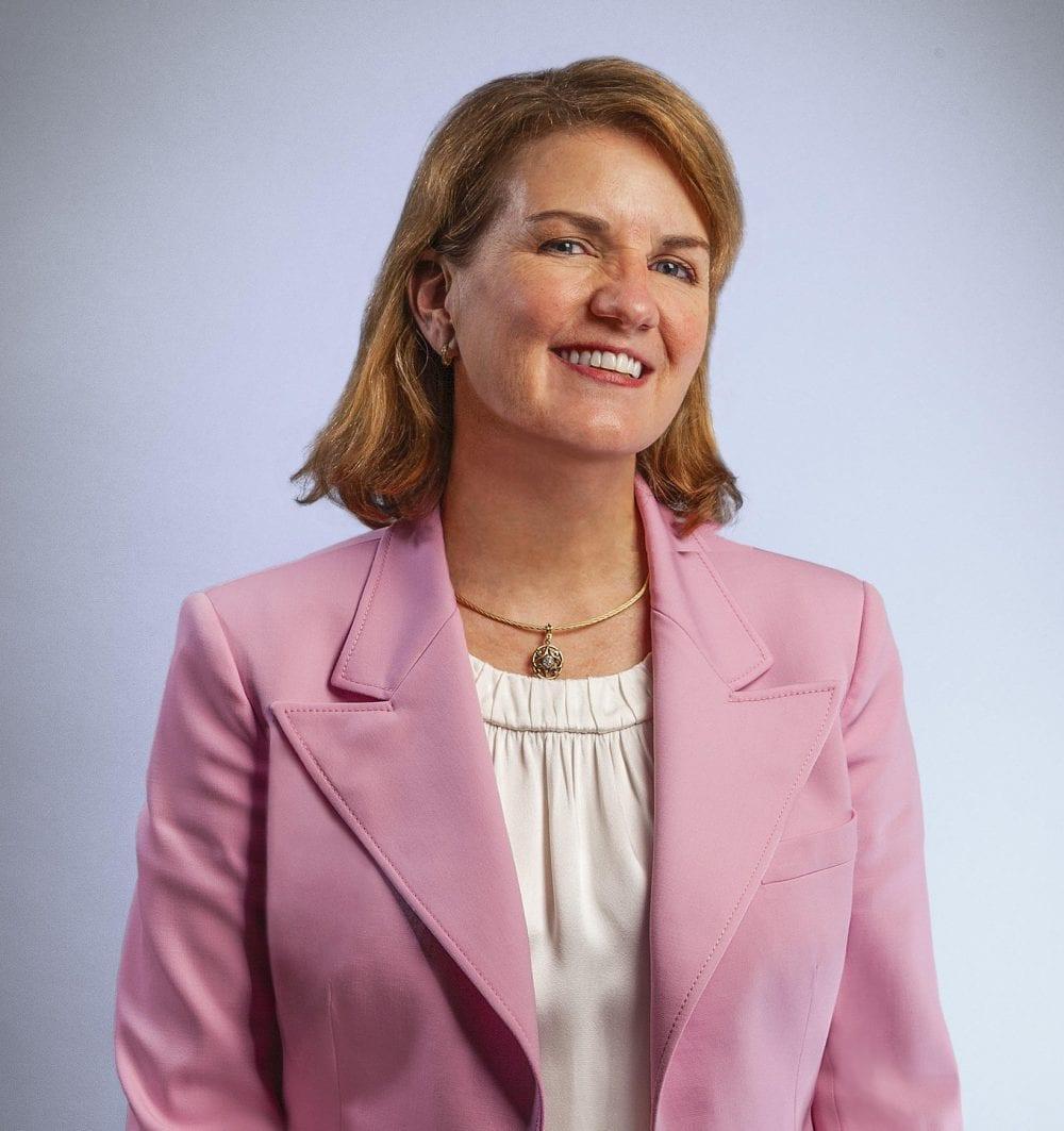 Beth Seigenthaler Courtney