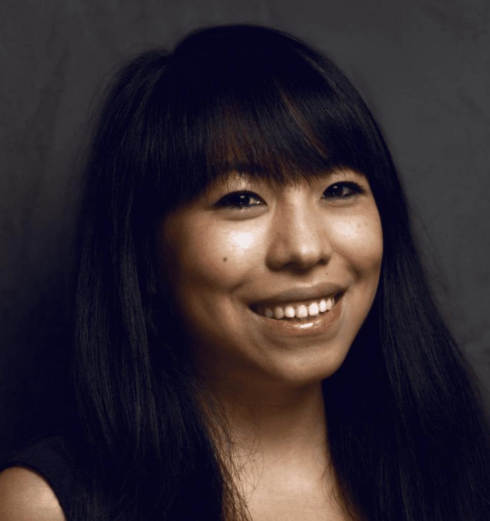 Ginnia Cheng
