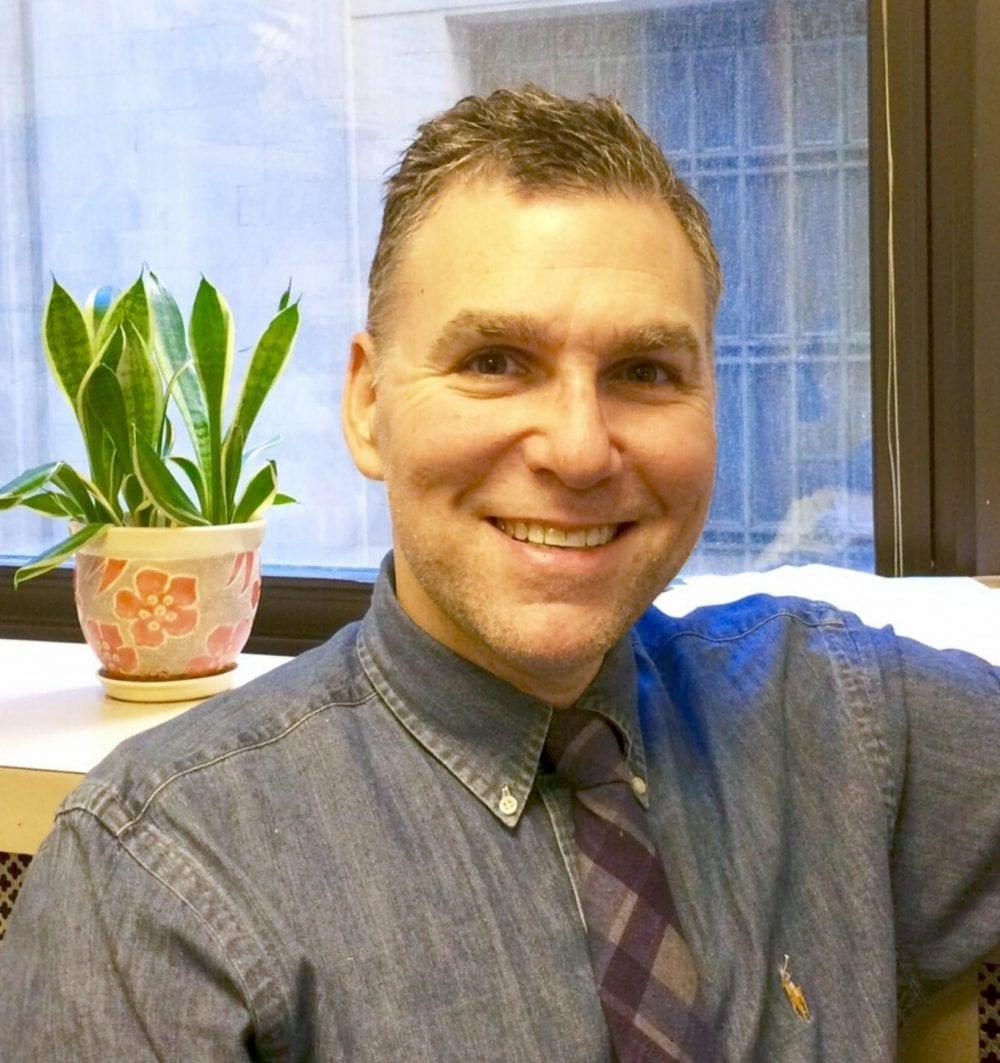 Glenn Silver