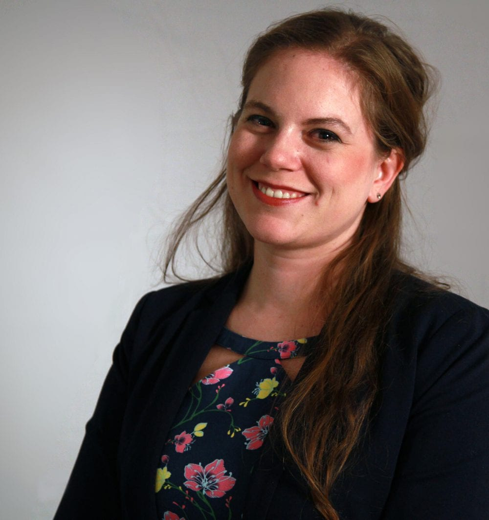 Katharina Ehrnsperger
