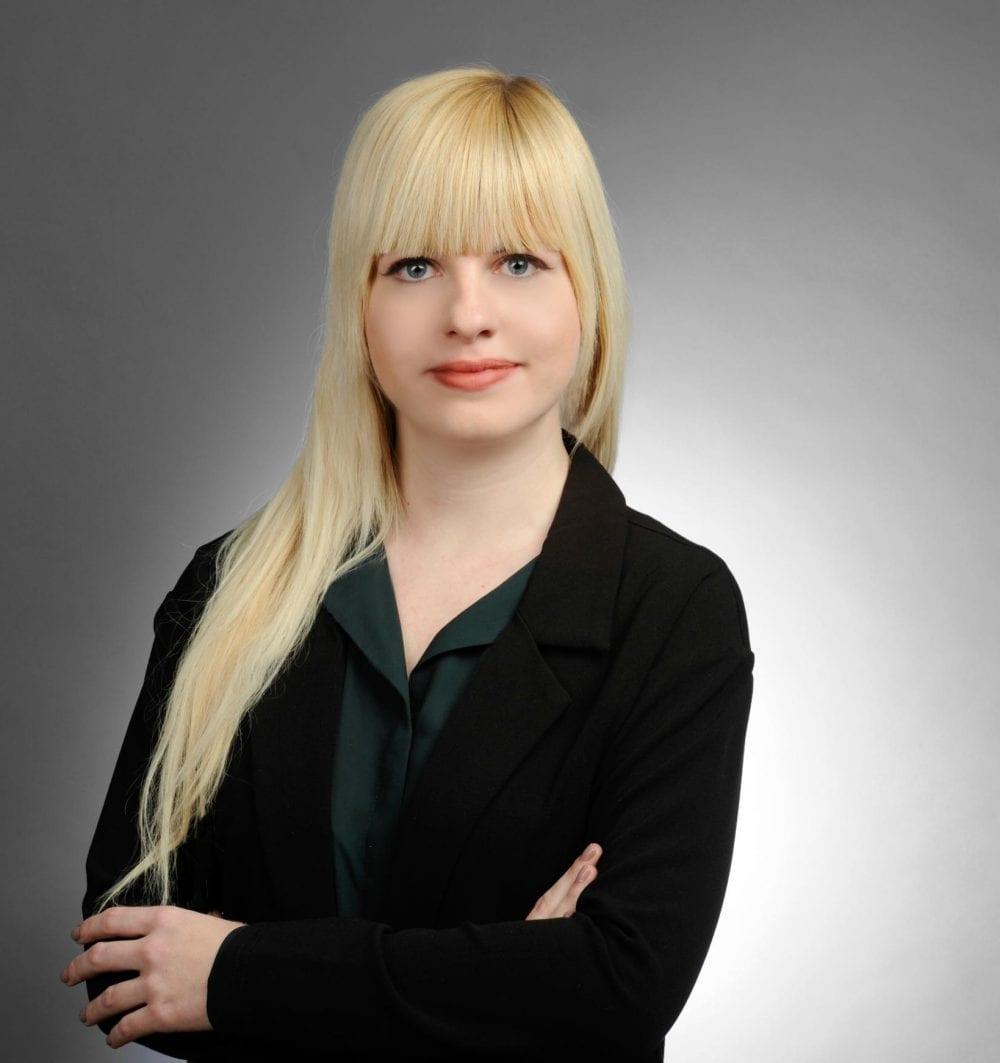 Marie Lehmann