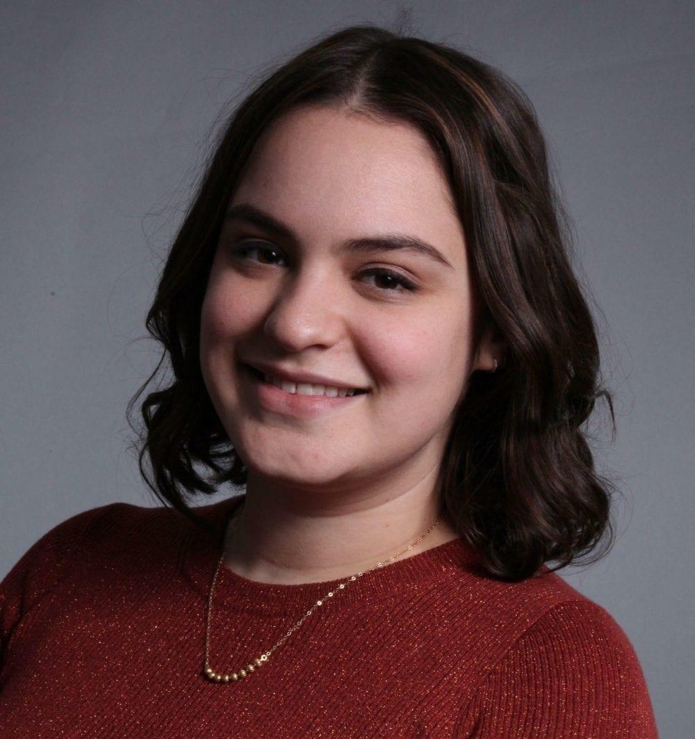 Samantha Kops