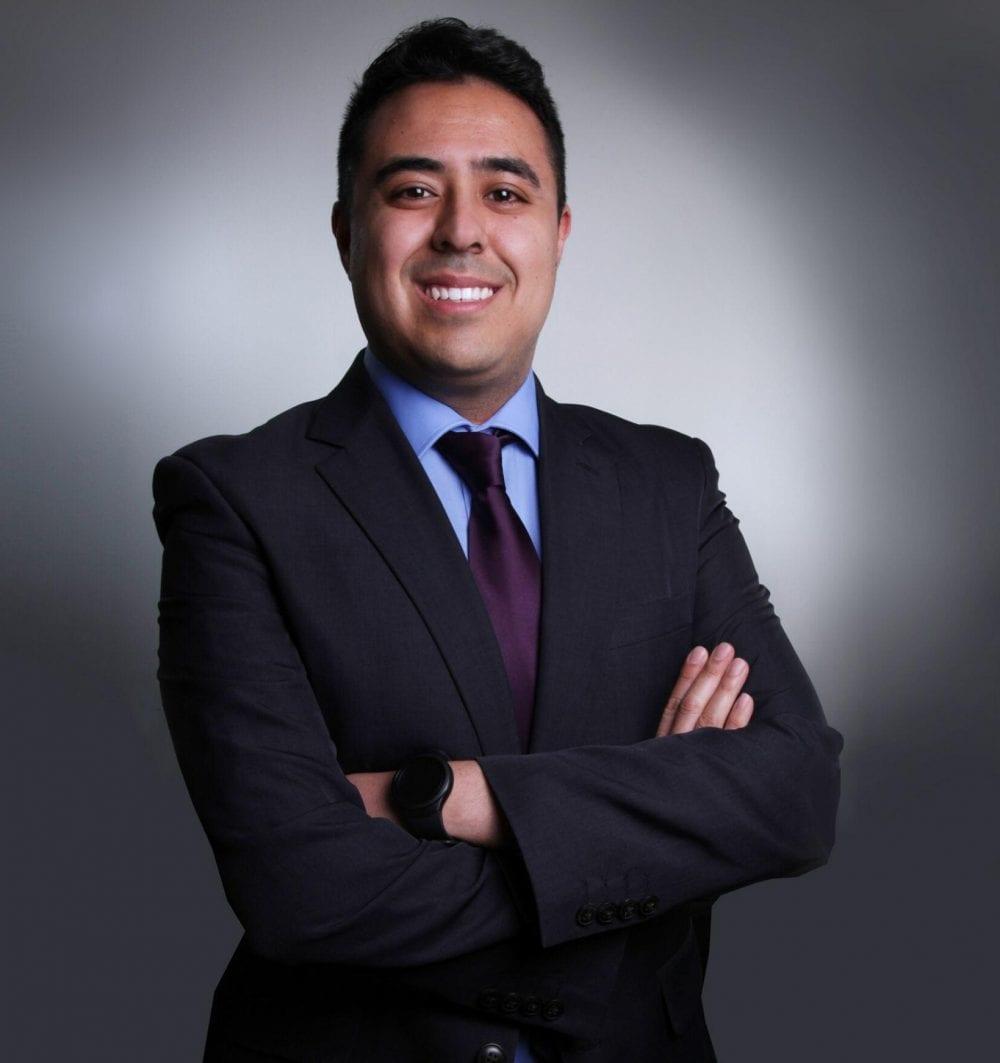 Andrew Nuño