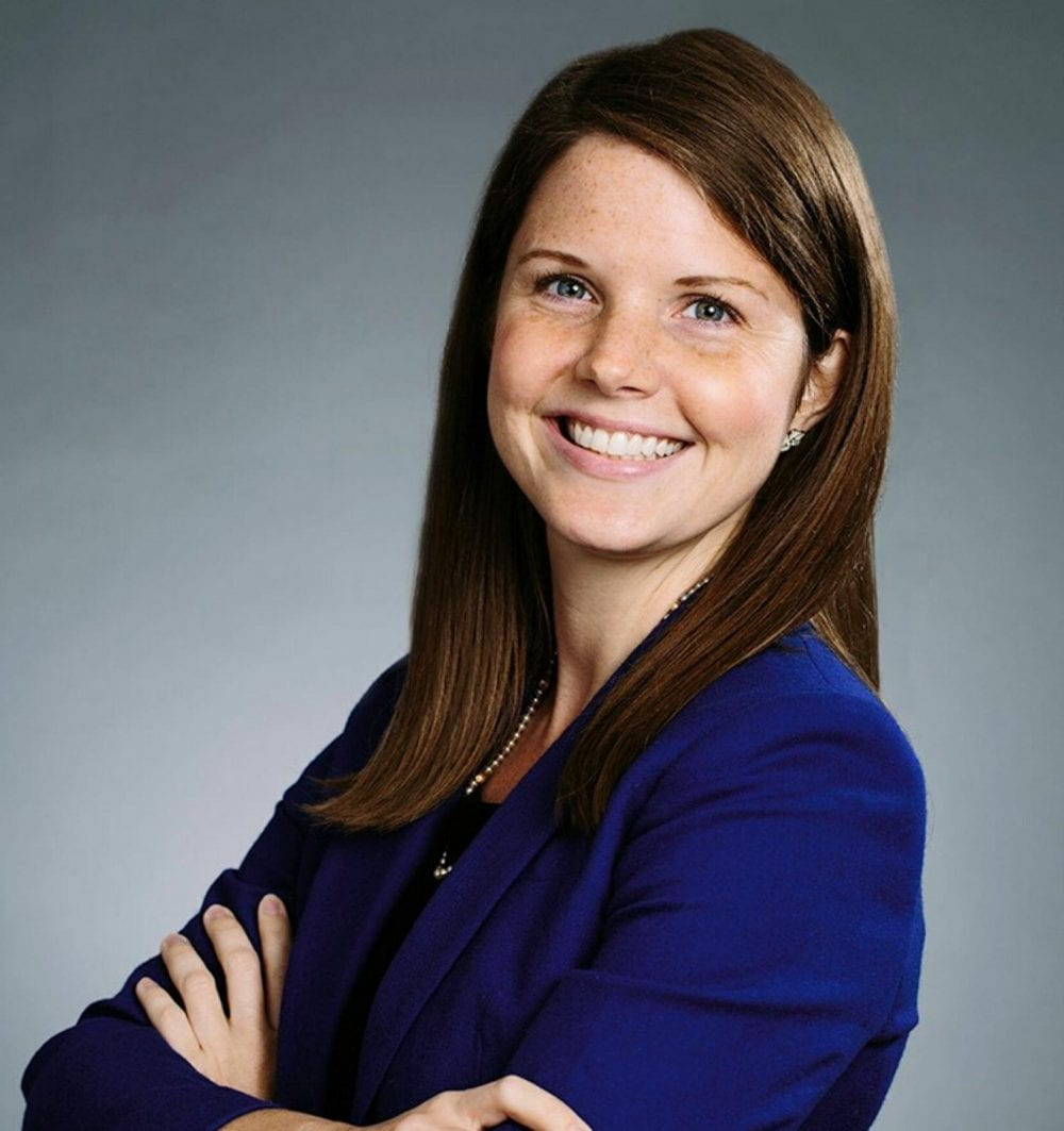 Christine Lofgren