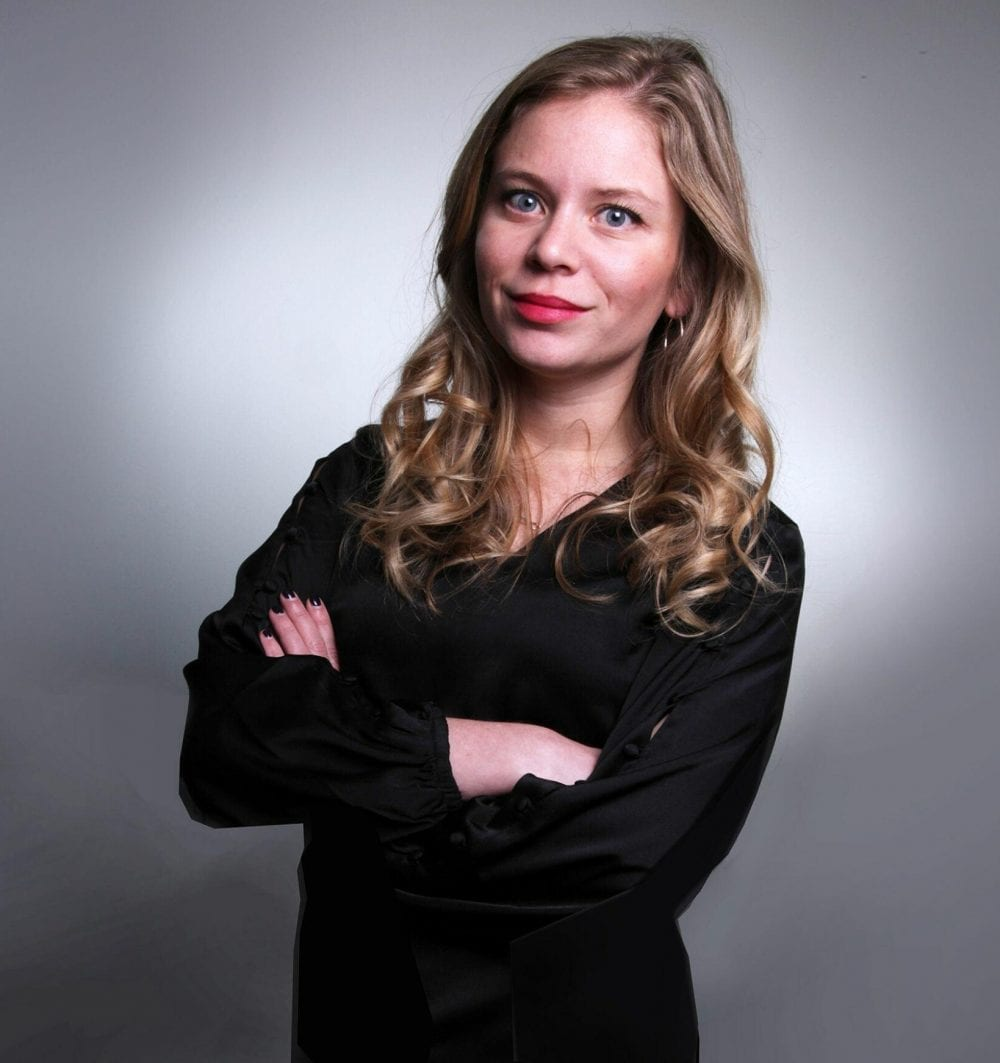 Meagan Meldrim
