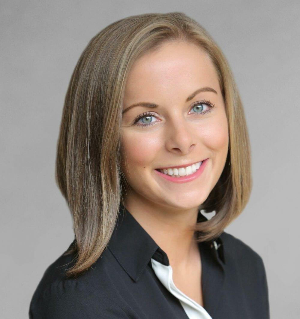 Megan VanDomelen