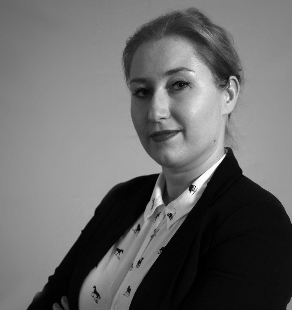 Paulina Malinska