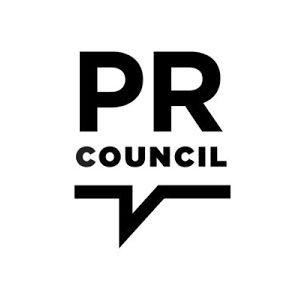 The PR Council Logo
