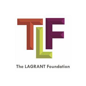 The LAGRANT Foundation Logo