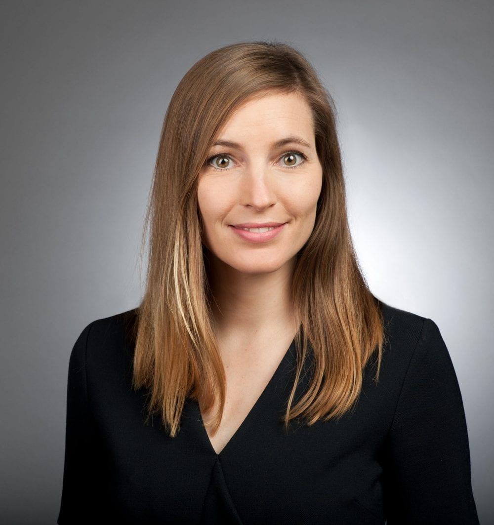 Kristina Gerneth