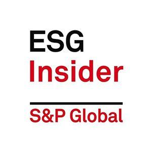 S&P ESG