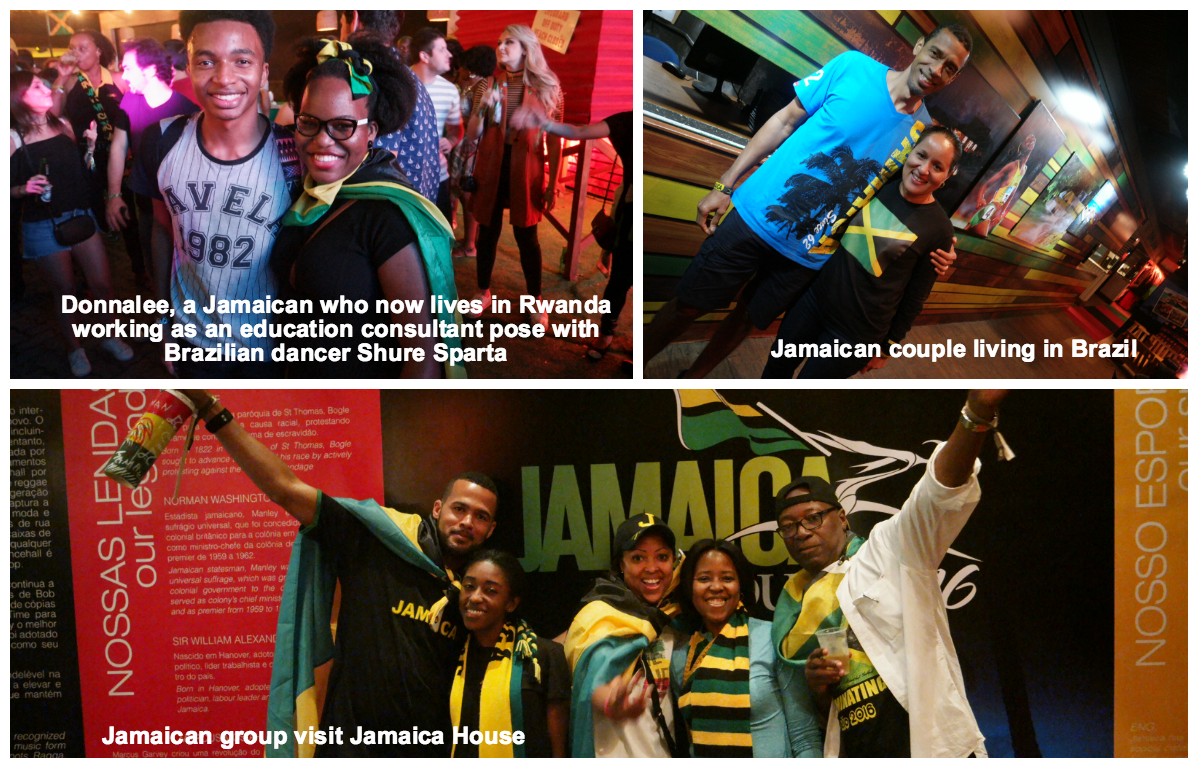 From Jamaica to Rio…With Love - Finn Partners